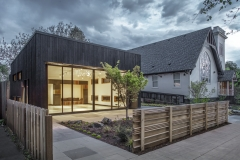Church/Theater Renovation and addition, Portland, Ore.: SERA Architects