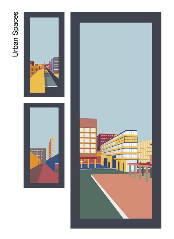 Schindler Global Award 2017 Projekte 1023 Strategy Open City
