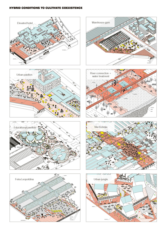 Schindler Global Award 2017 Projekte 974 Armature Urbanismo