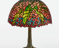 Lot 25: Tiffany Studios