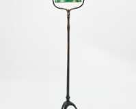 Lot 35: Tiffany Studios Floor Lamp