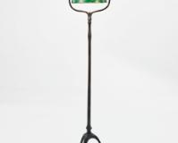 Lot 35: Tiffany Studios Floor Lamp