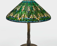Lot 38: Tiffany Studios