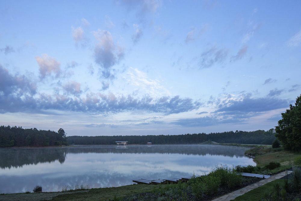 Lakeside-Sunrise