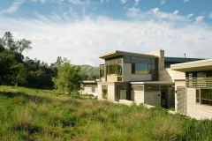 FeldmanArchitecture, Spring Ranch