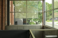 Stissing Center: Architect Doug Larson; Photography by Paul Clemence