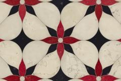 Casablanca stone mosaic