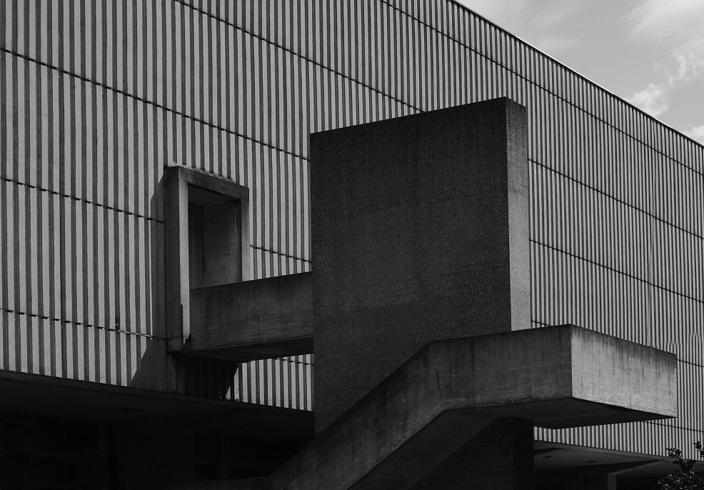Kunsthaus Zurich by Pfister Bros.
