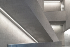 Kunstmuseum Basel- Christ Gantenbein-photo by Paul Clemence