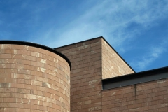 Tinguely Museum by Mario Botta