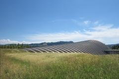 Zentrum Paul Klee by Renzo Piano Building Workshop