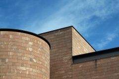 Tinguely Museum by Mario Botta