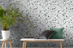 Terrazzo, from Graham & Brown