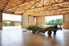 The New Farm, Courtesy of de Leon & Primmer Design Workshop