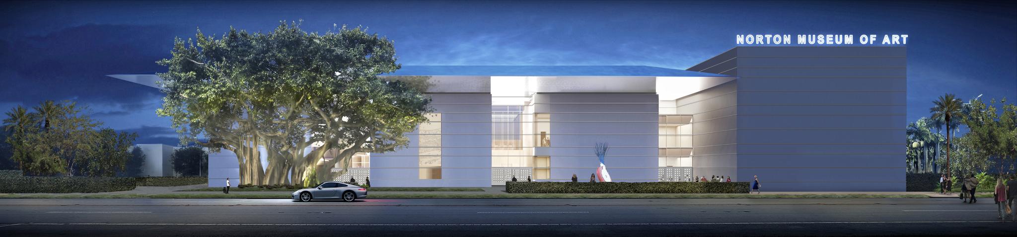 The New Norton, West Palm Beach