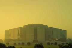 National Assembly, Dhaka