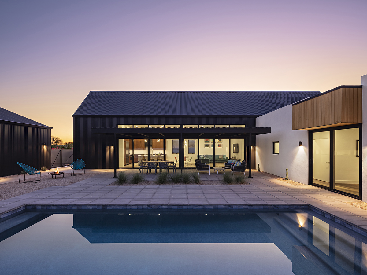 night-pool-courtyard-1