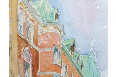 The Stones of Yale: Lawrence Hall