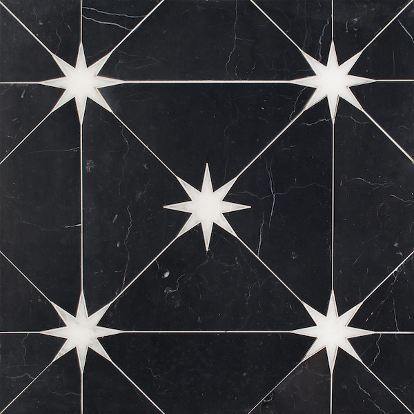 Orion stone mosaic, Trove Collection from New Ravenna