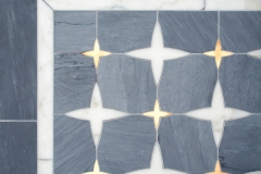 Michael stone mosaic