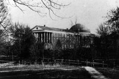 The Annex, University of Virginia, c. 1890
