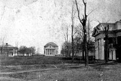 Pavilion X, University of Virginia