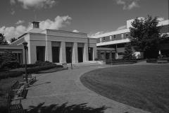 Law Grounds Pavilion, U. Va., Ayers Saint Gross