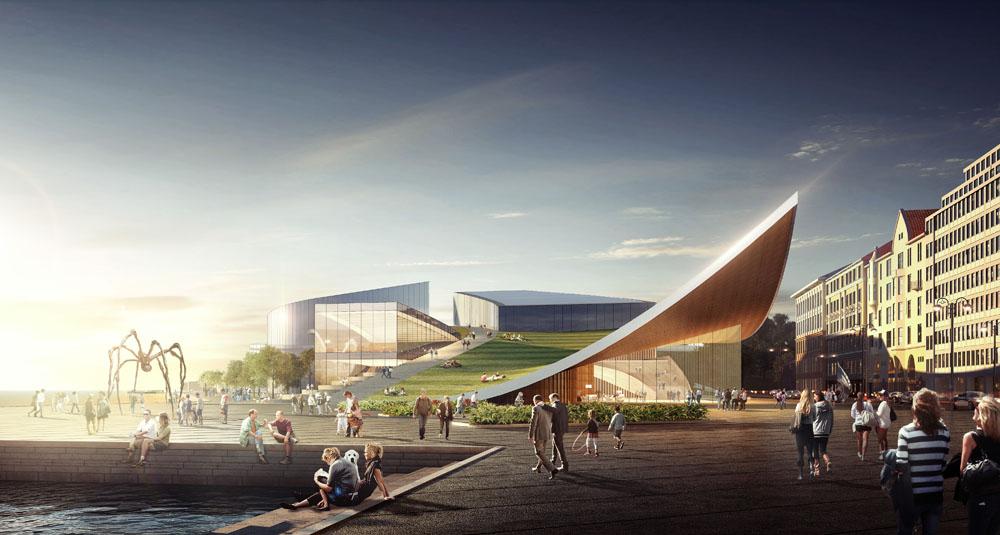 04-Guggenheim-Museum-Helsinki-Finland-project-by-Myefski-Architects-2014.-Digital-rendering-by-ATCHAIN