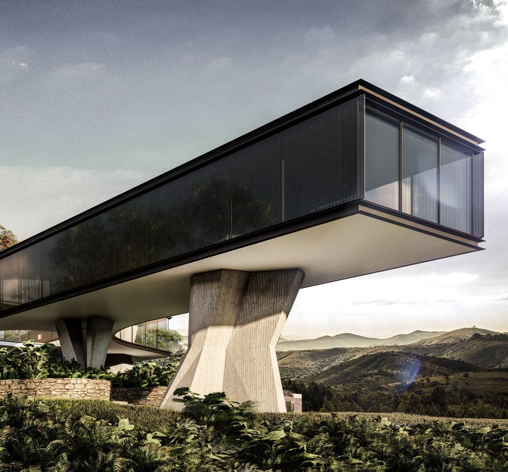 06-Casa-Xingu-Suite-Volume-Nova-Lima-Brazil-project-by-Tetro-Arquitetura-2020.-Photo-by-Igor-Macedo