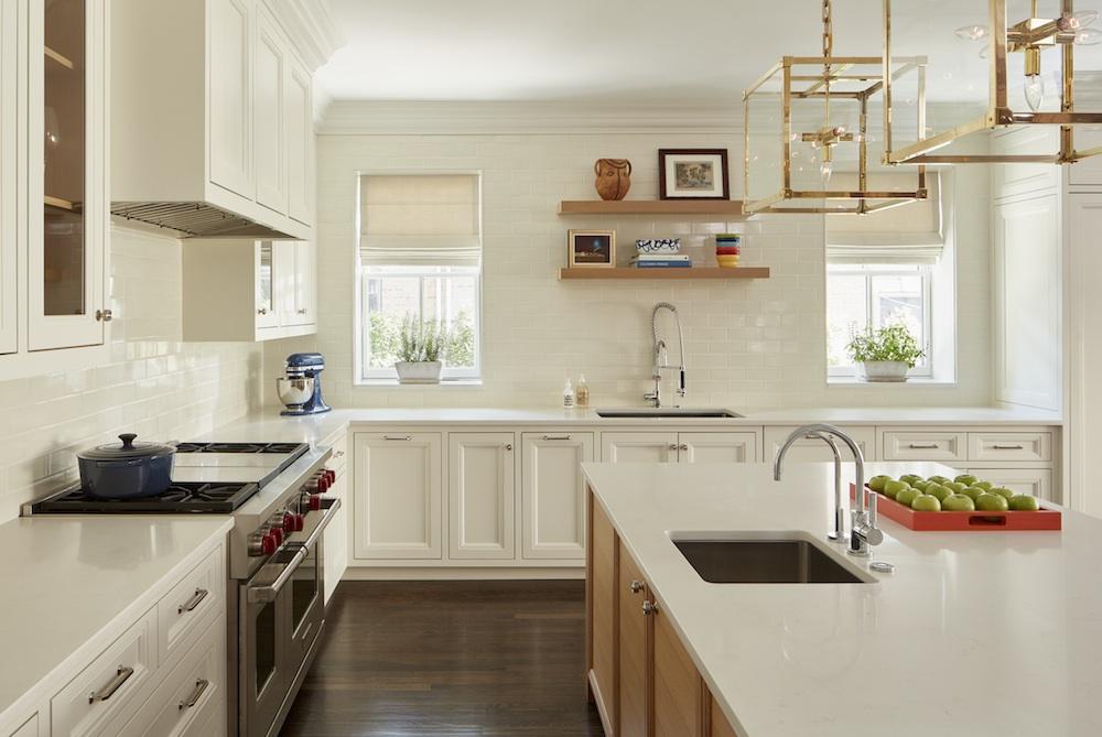 Vincere, Historic Wicker Park Single-Family Home