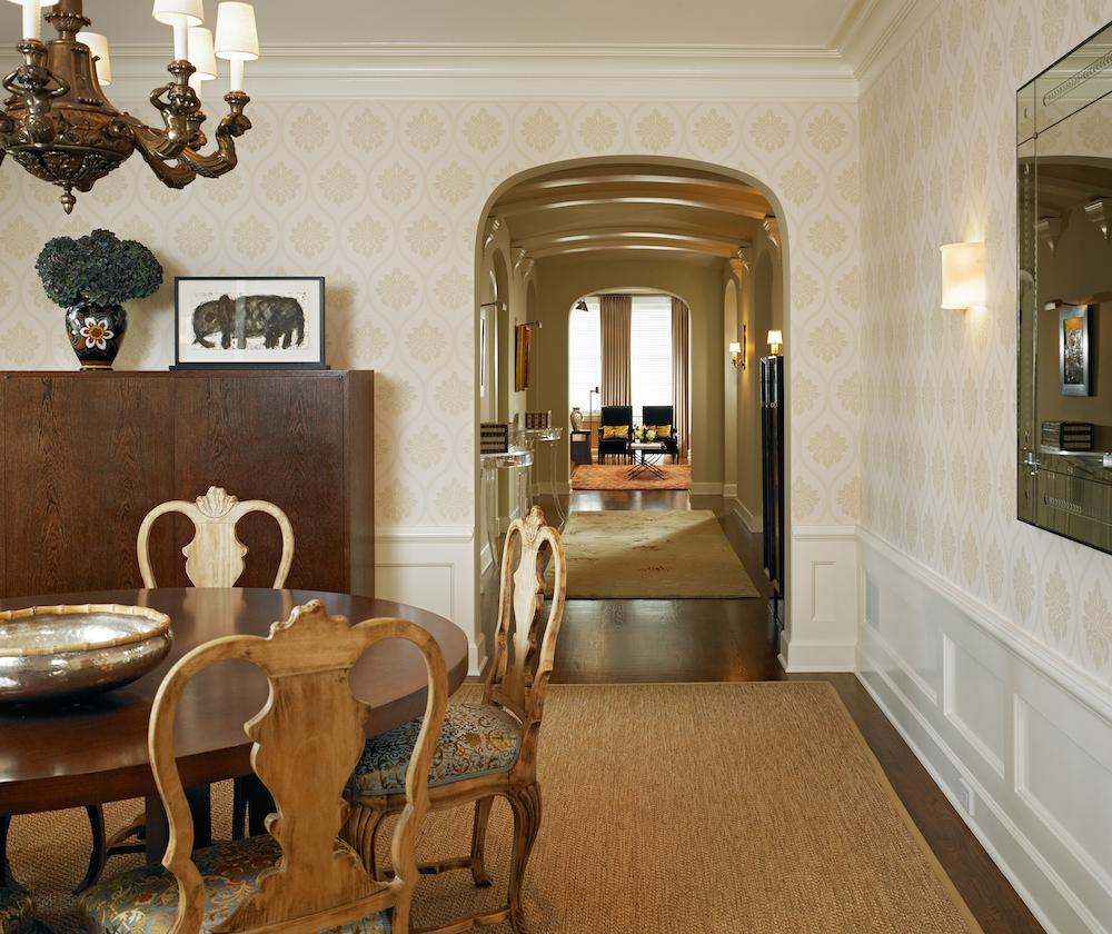 Vincere, Gold Coast Pre-War Co-Op Apartment