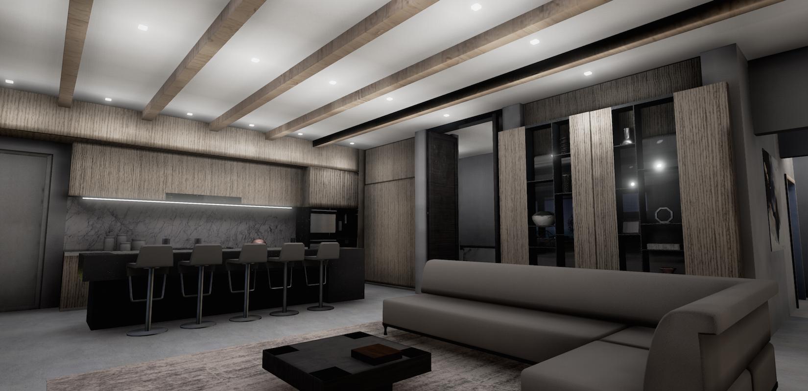 Corona Interior