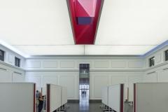 Vol Walker Hall, ©Timothy Hursley
