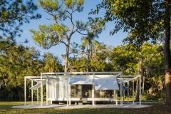 Walker Guest House Replica. Anton Grassi
