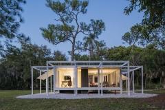 Walker Guest House Replica, Anton Grassi
