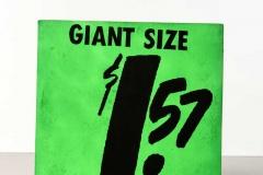 Warhol, $1.57