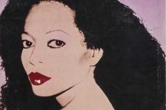 Warhol, Diana Ross