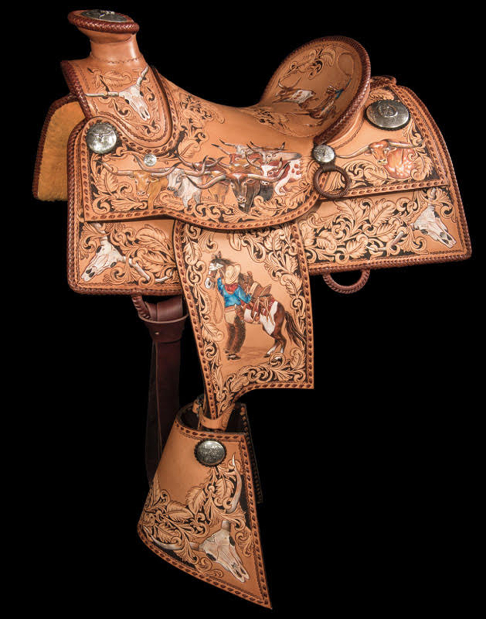 Skyhorse Saddle Company