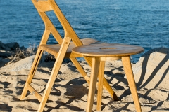 Westminster Teak, Surf with side table
