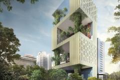 Sky Resort, Singapore