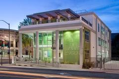 Berkeley YMCA - PG&E Teen Center, Berkeley, California by Noll & Tam Architects