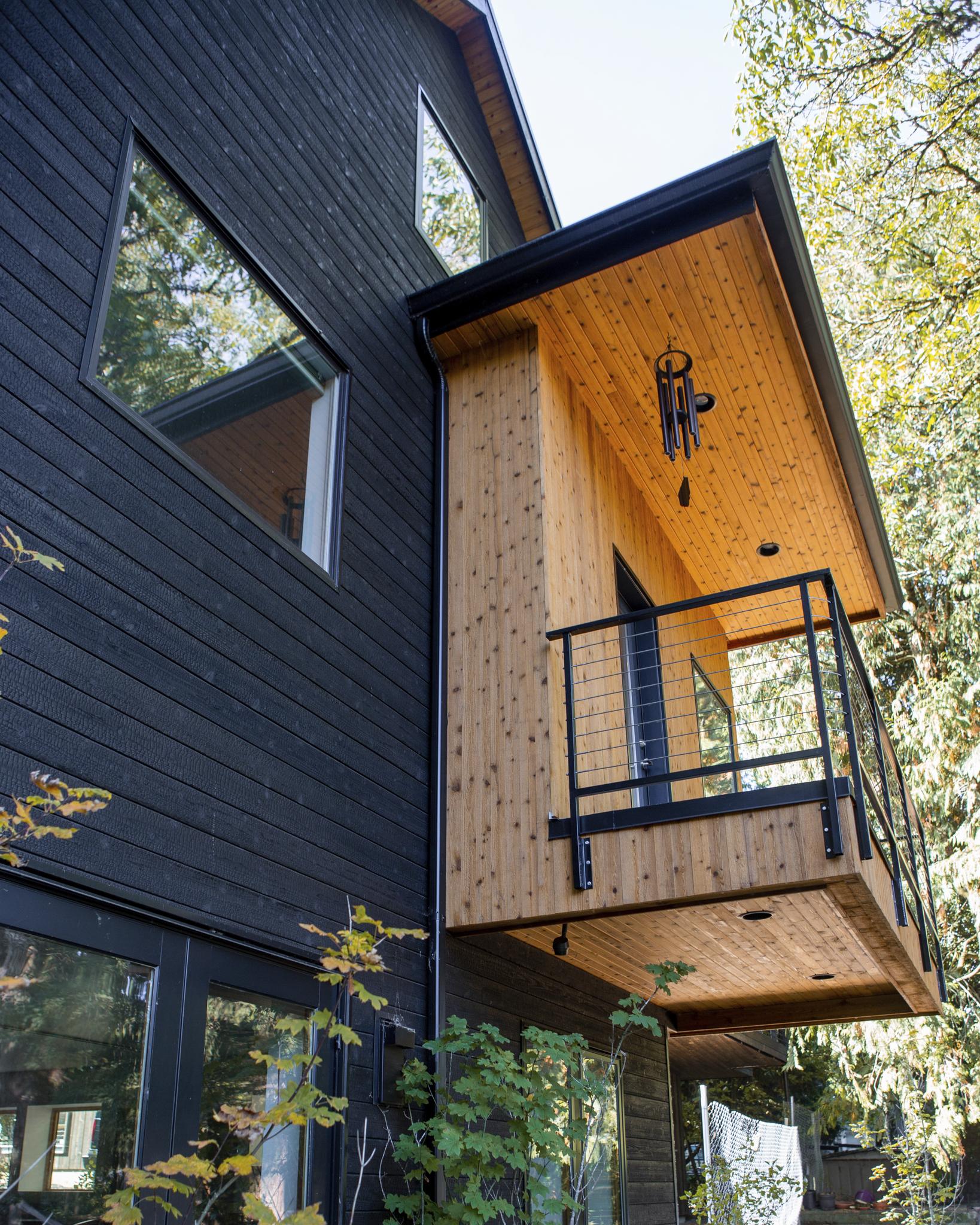Jazz House, Portland, Oregon