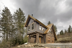 Cliff Residence, Sagle, Idaho