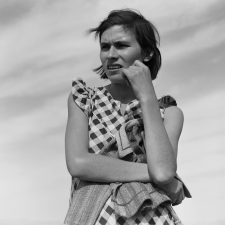 Dorothea Lange at the Frist Art Museum