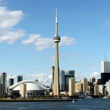 The Most Iconic Buildings in Toronto