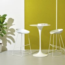 Flek Pure: 3form's 100% Recycled Architectural Product