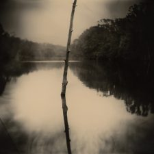 Sally Mann at the Peabody Essex Museum