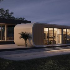 3-D Printed Homes from Mighty Buildings