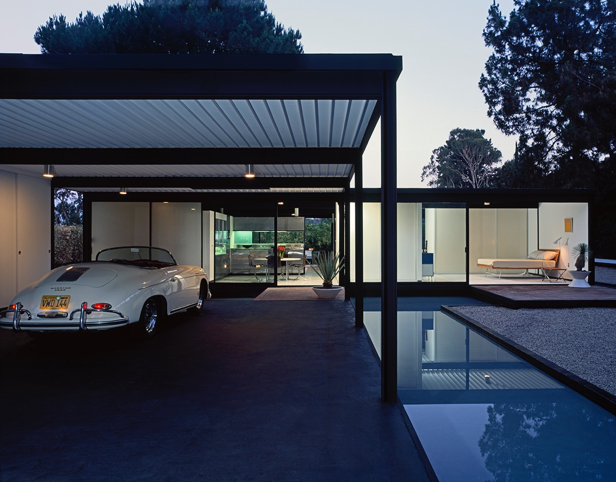 a tour of iconic houses in los angeles architects and artisans