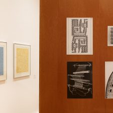 In Mexico City, an Anni Albers Exhibition
